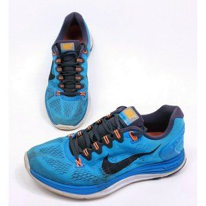 Nike Lunarglide 5 Running Shoes Mens 9 Athletic